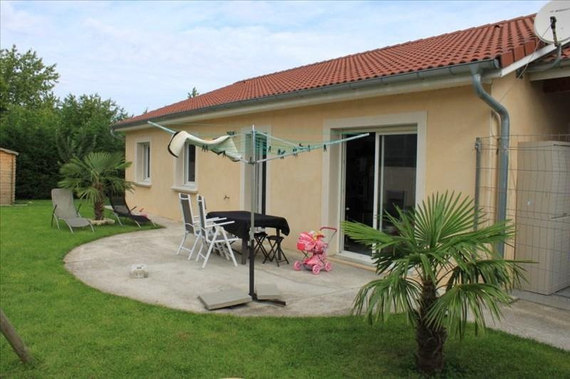 Vente maison / villa Vienne 243 000€ - Photo 6