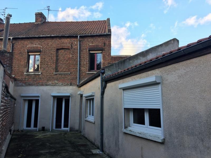 Vente maison / villa Carvin 152000€ - Photo 3