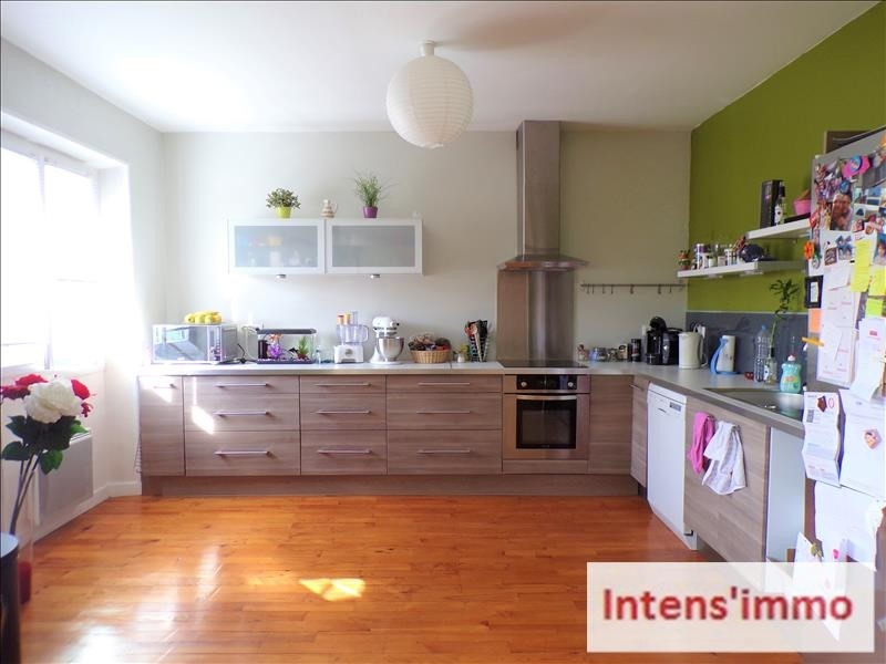 Sale apartment Bourg de peage 138 000€ - Picture 3