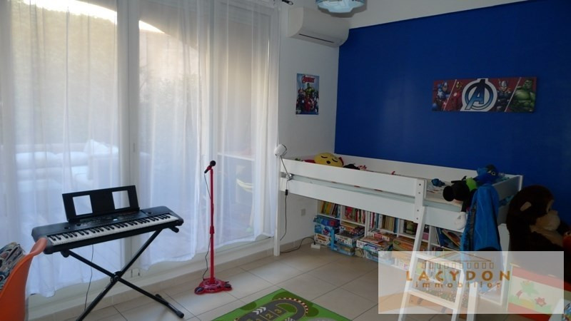 Deluxe sale apartment Marseille 1er 485 000€ - Picture 9