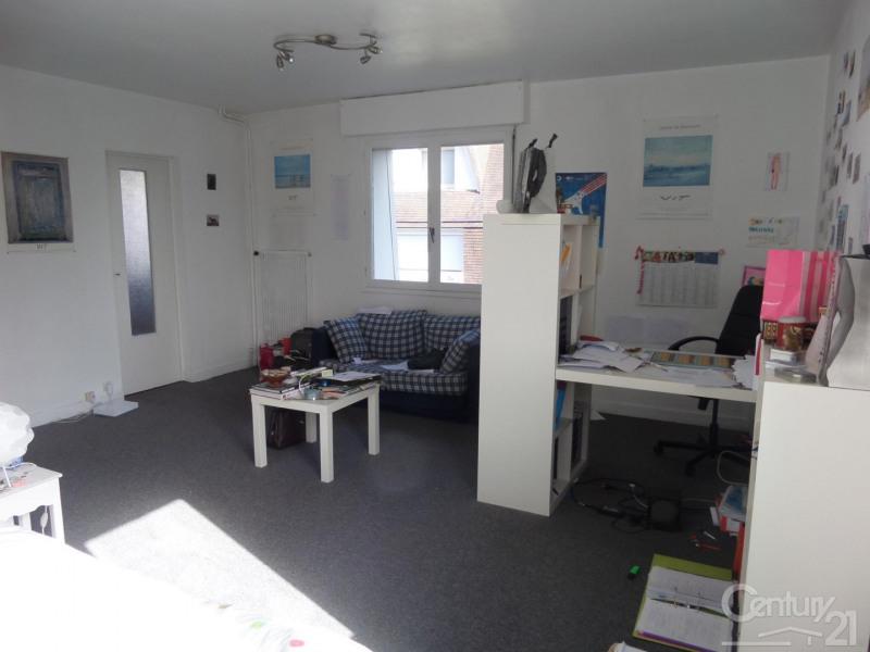 Locação apartamento Caen 450€ CC - Fotografia 1