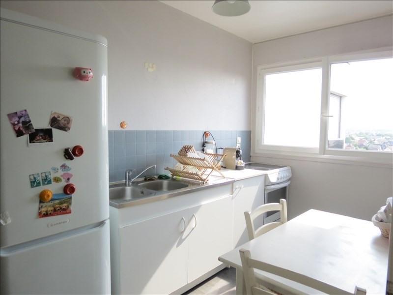 Vente appartement St leu la foret 169000€ - Photo 3