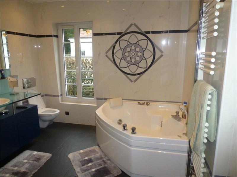 Vente de prestige maison / villa Villennes sur seine 1495000€ - Photo 6