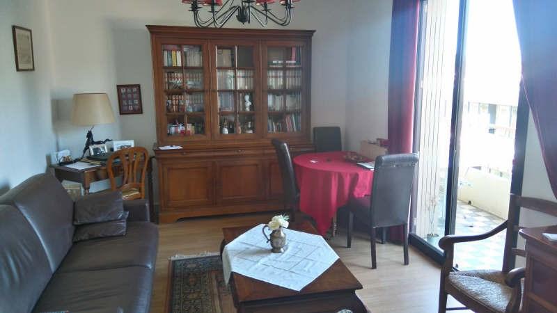 Sale apartment Toulon 194500€ - Picture 3