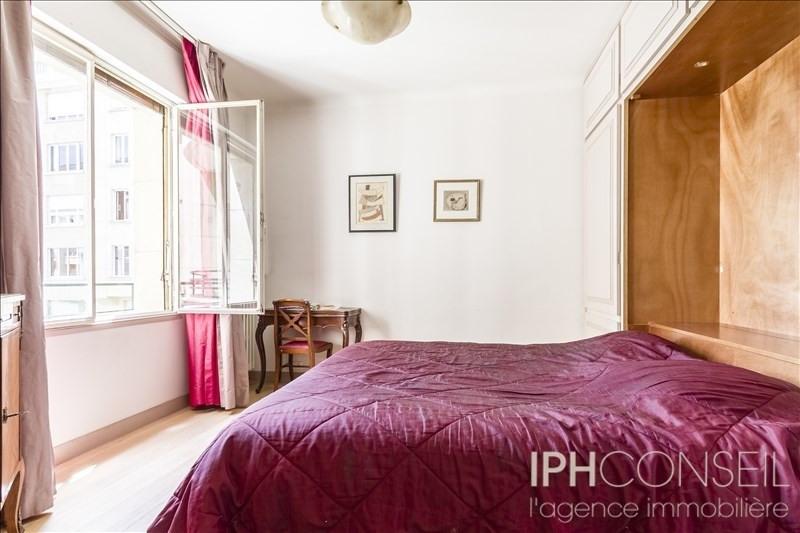 Vente de prestige appartement Neuilly sur seine 1395000€ - Photo 5