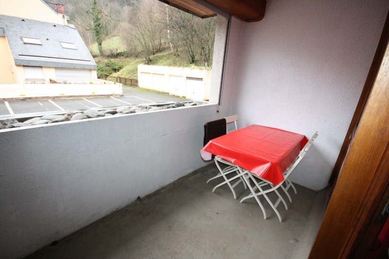 Sale apartment St lary soulan 60 000€ - Picture 5
