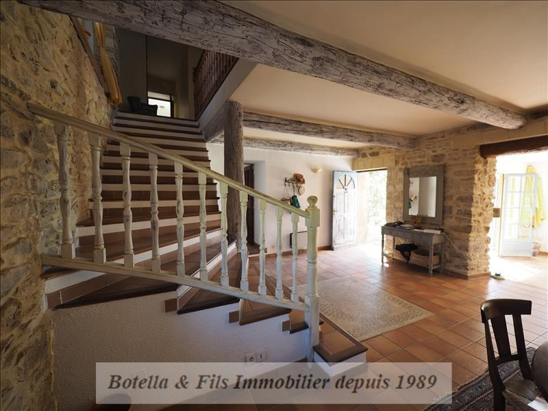 Immobile residenziali di prestigio casa Uzes 763000€ - Fotografia 7