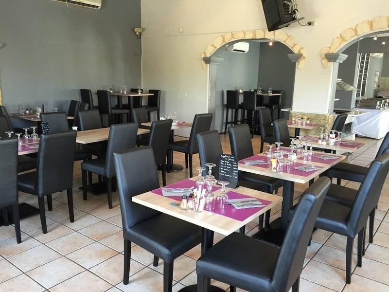 Fonds de commerce Café - Hôtel - Restaurant Saint-Victoret 0
