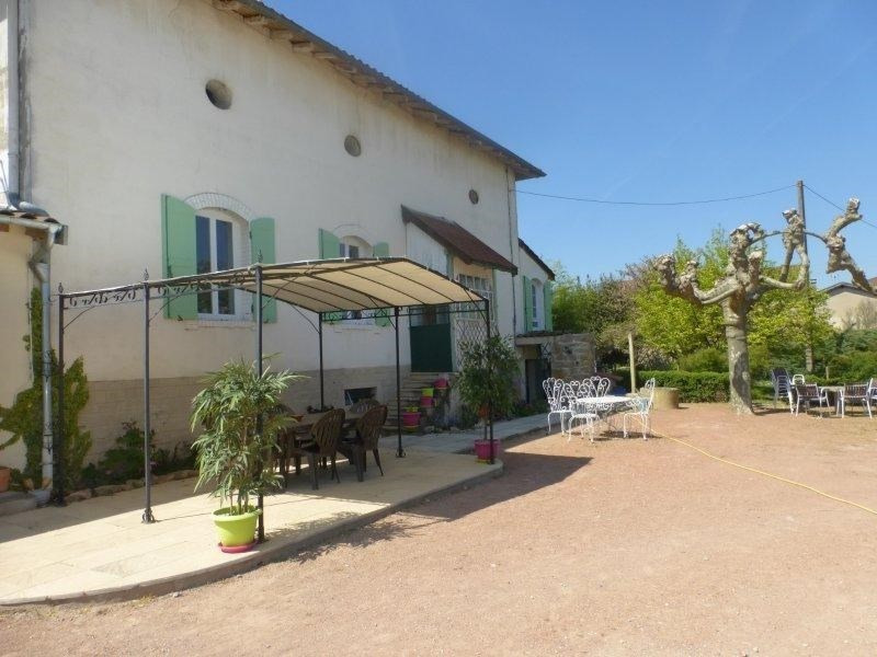 Sale house / villa Creches sur saone 289 000€ - Picture 1