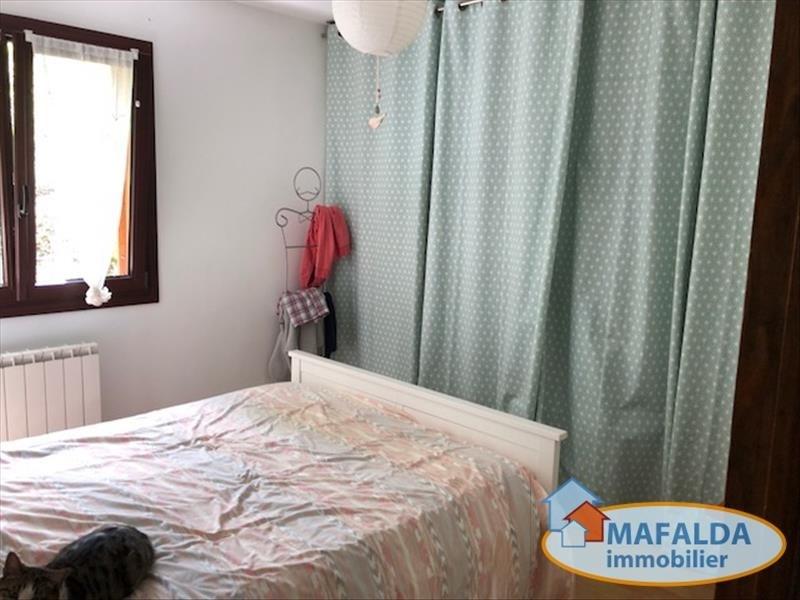 Sale apartment Mont saxonnex 137500€ - Picture 3