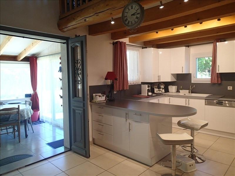 Vendita casa Vernoux en vivarais 247925€ - Fotografia 5