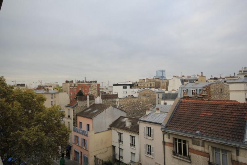 Sale apartment Paris 17ème 449000€ - Picture 11
