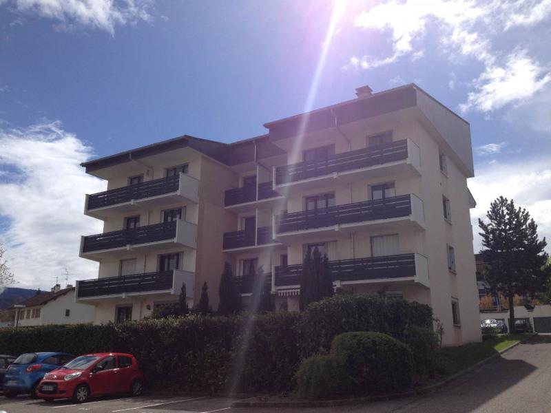 Venta  apartamento Cran-gevrier 295000€ - Fotografía 1