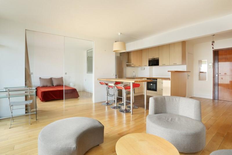 Aрендa квартирa Paris 13ème 1550€ CC - Фото 2