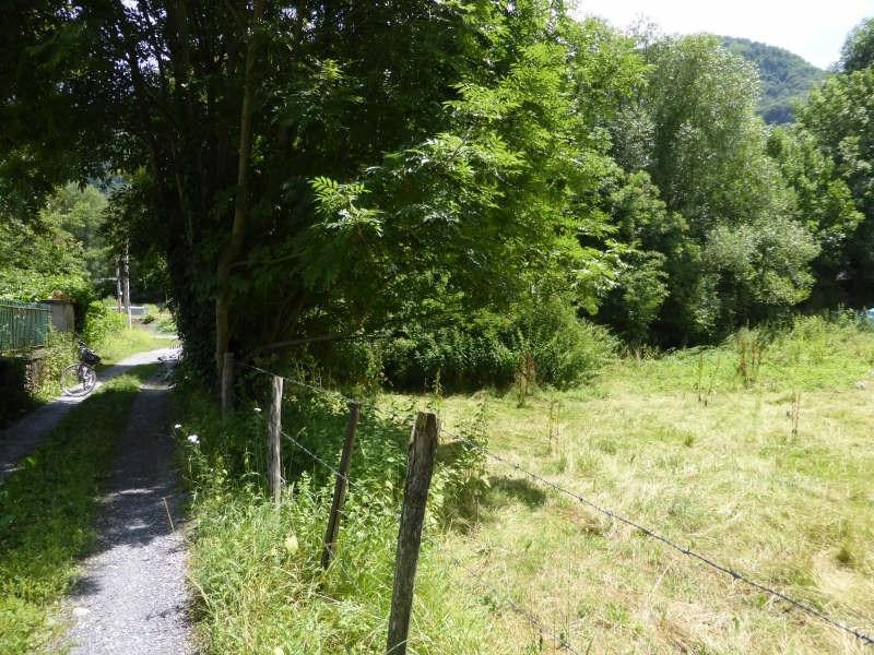 Venta  terreno Bagneres de luchon 160500€ - Fotografía 2