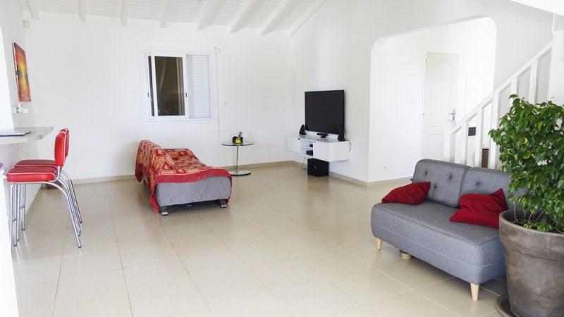 Vente maison / villa Capesterre belle eau 350000€ - Photo 3