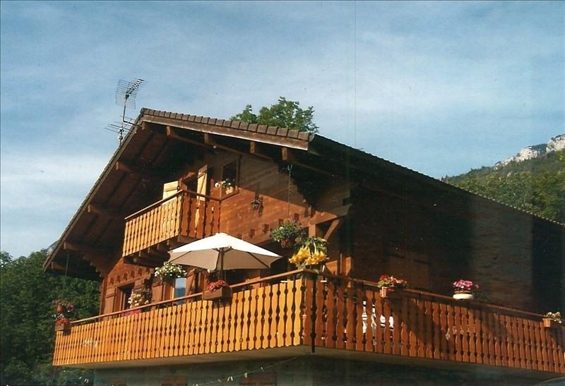Vente maison / villa Lathuile 419000€ - Photo 1