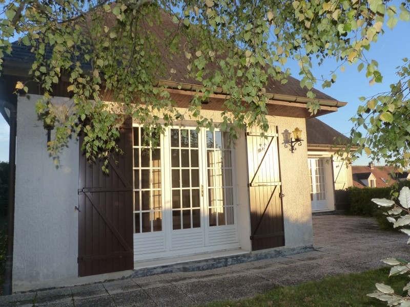 Vente de prestige maison / villa St florentin 142000€ - Photo 8