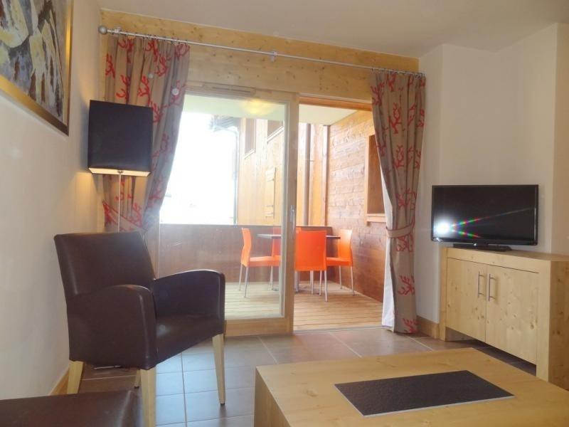 Deluxe sale apartment Montvalezan 217000€ - Picture 4
