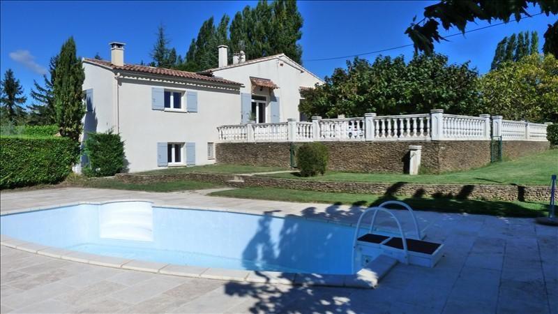 Verkoop  huis Aubignan 476000€ - Foto 1