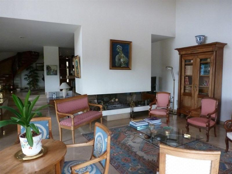 Deluxe sale house / villa Villerest 495000€ - Picture 4