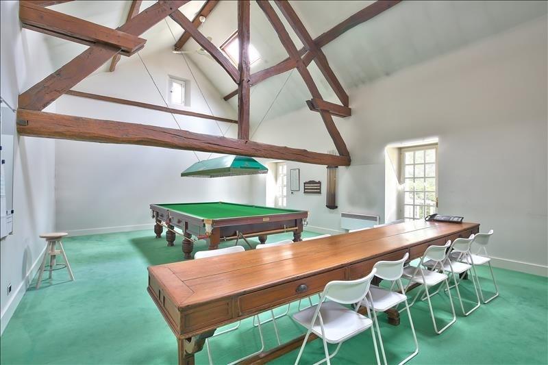 Vente de prestige maison / villa Chavenay 1400000€ - Photo 8