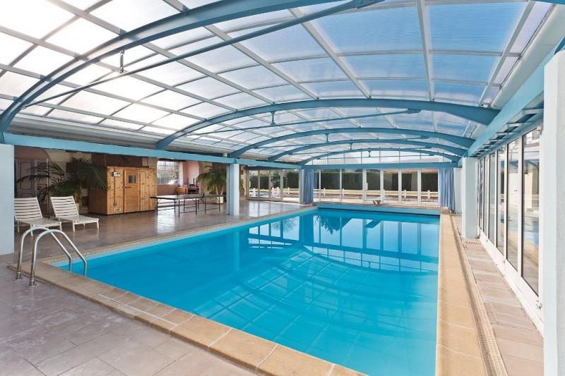 Venta de prestigio  casa Sacy le grand 550000€ - Fotografía 1
