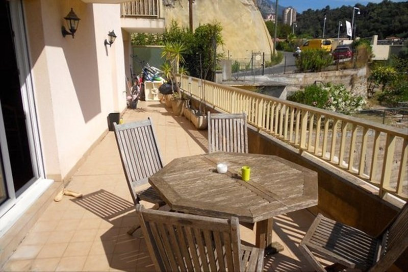 Vente appartement Roquebrune cap martin 371000€ - Photo 6