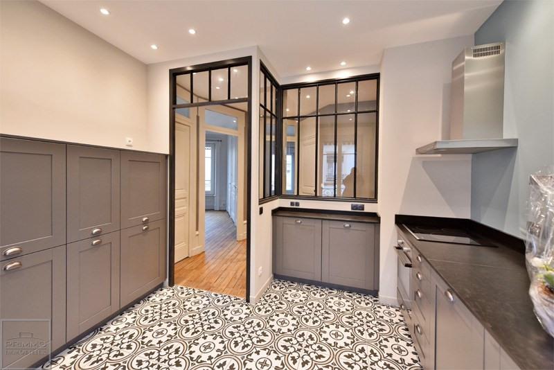 Rental apartment Lyon 6ème 1590€ CC - Picture 3