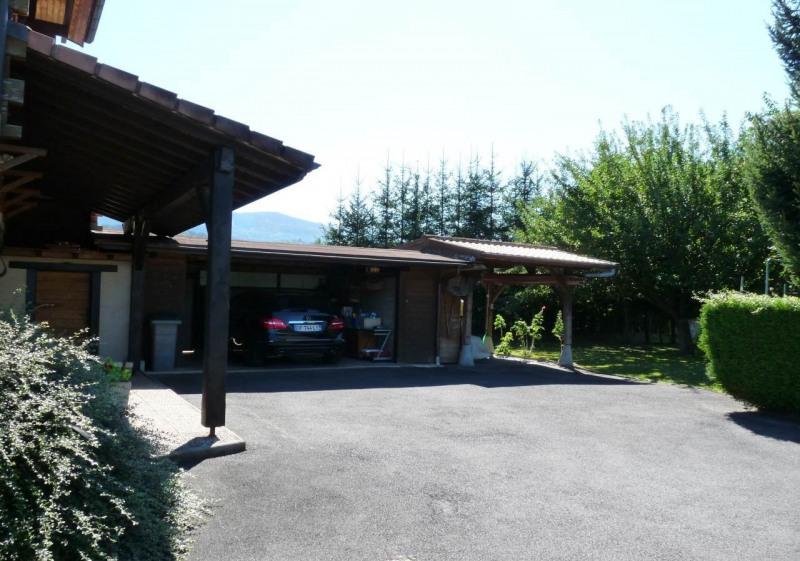 Sale house / villa Saint-pierre-en-faucigny 450000€ - Picture 3