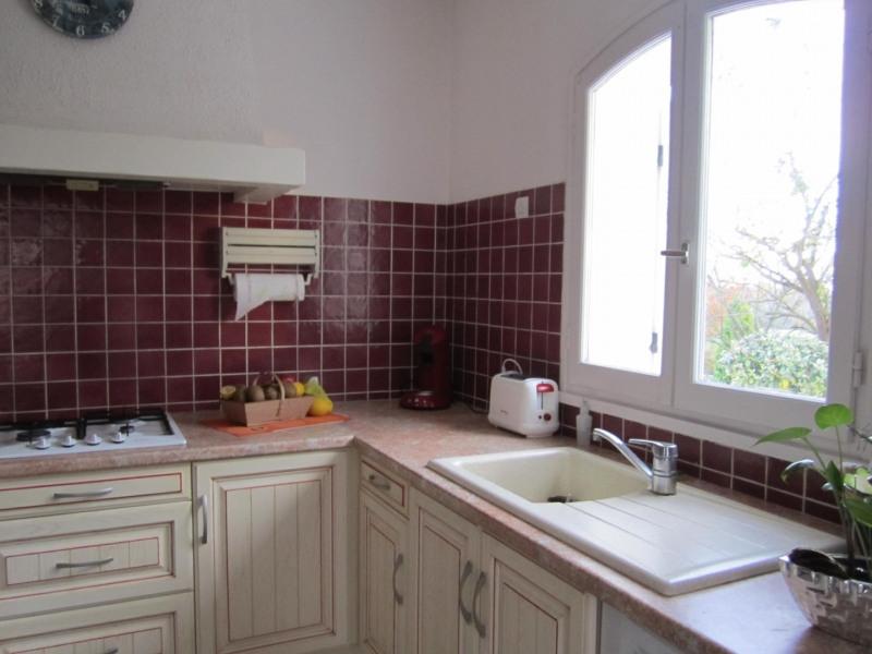 Vente maison / villa Barbezieux saint hilaire 165000€ - Photo 7