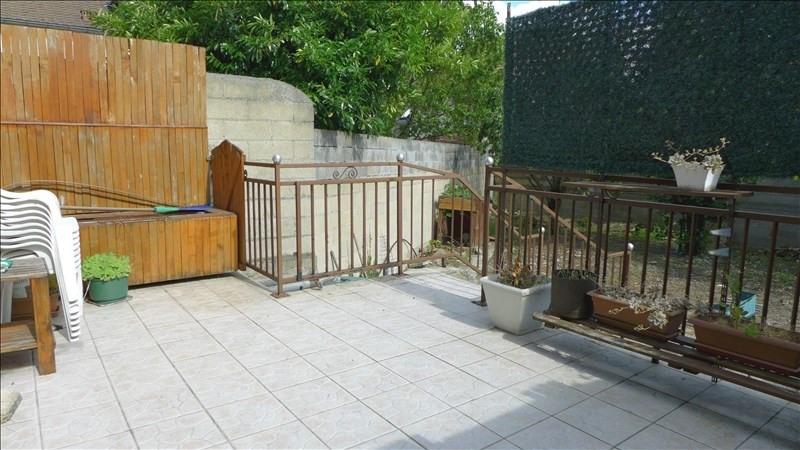 Vente maison / villa Bondy 282000€ - Photo 8