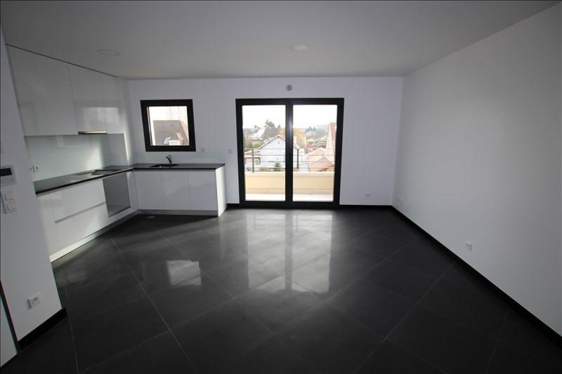 Locação apartamento Thiais 1050€ CC - Fotografia 1