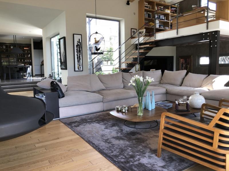 Vente maison / villa Aix-en-provence 2080000€ - Photo 5