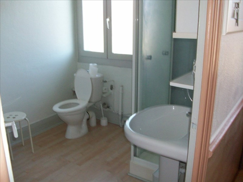 Investment property apartment Roanne 36000€ - Picture 4
