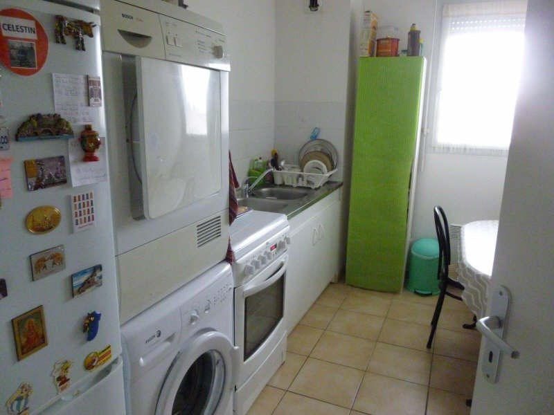 Sale apartment Aussonne 171 200€ - Picture 4
