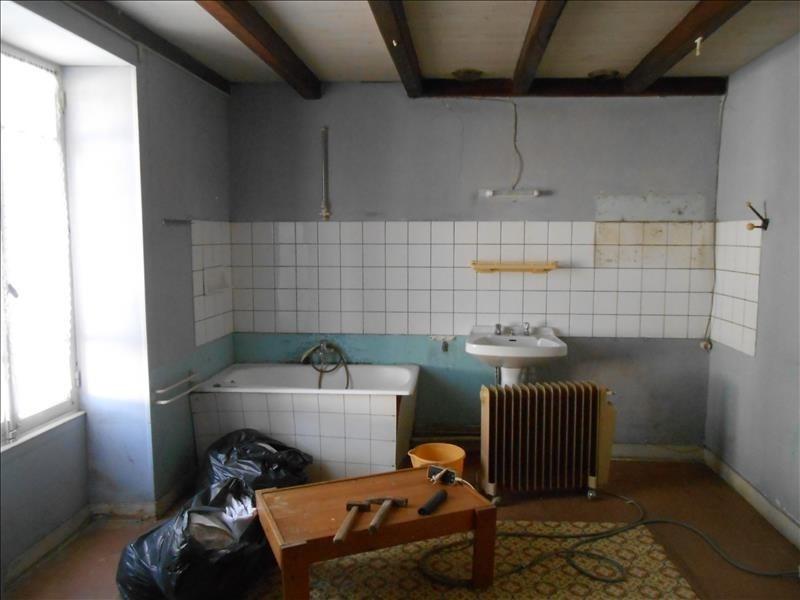 Sale house / villa Matha 65000€ - Picture 3