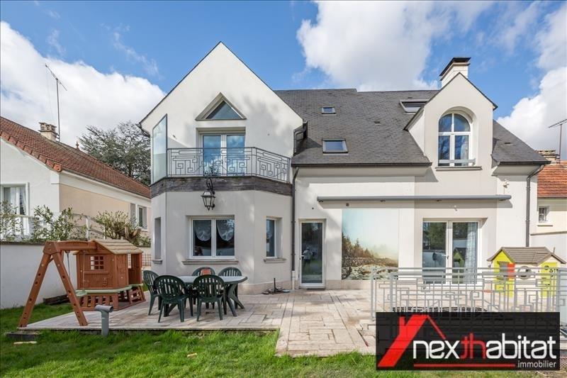 Vente de prestige maison / villa Chelles 548000€ - Photo 1