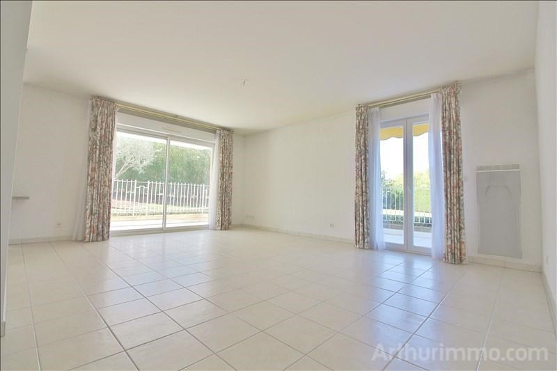 Sale apartment Antibes 395 000€ - Picture 4