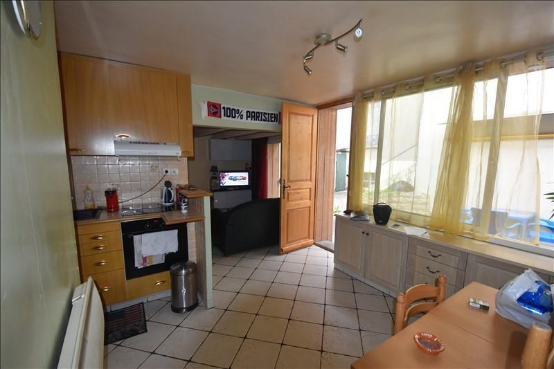 Vente appartement Sartrouville 154000€ - Photo 1