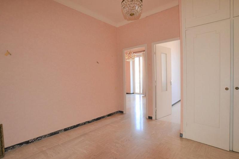 Verkoop van prestige  appartement Nice 630000€ - Foto 5