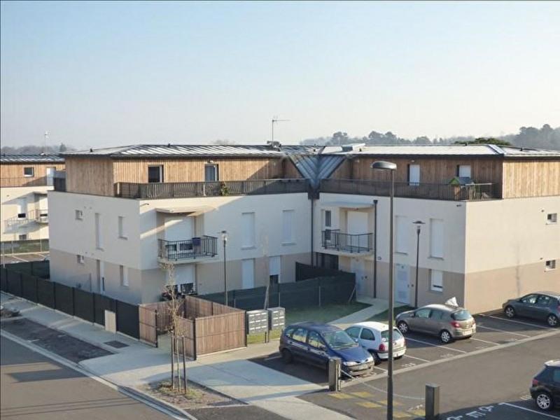 Продажa квартирa Carbon blanc 176400€ - Фото 1