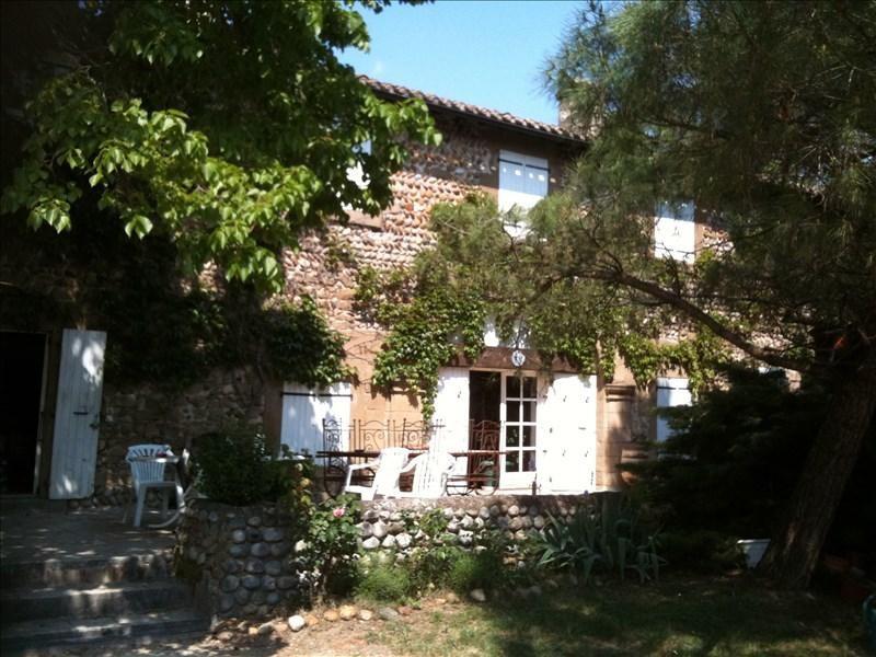 Vente de prestige maison / villa Tain l hermitage 590000€ - Photo 2
