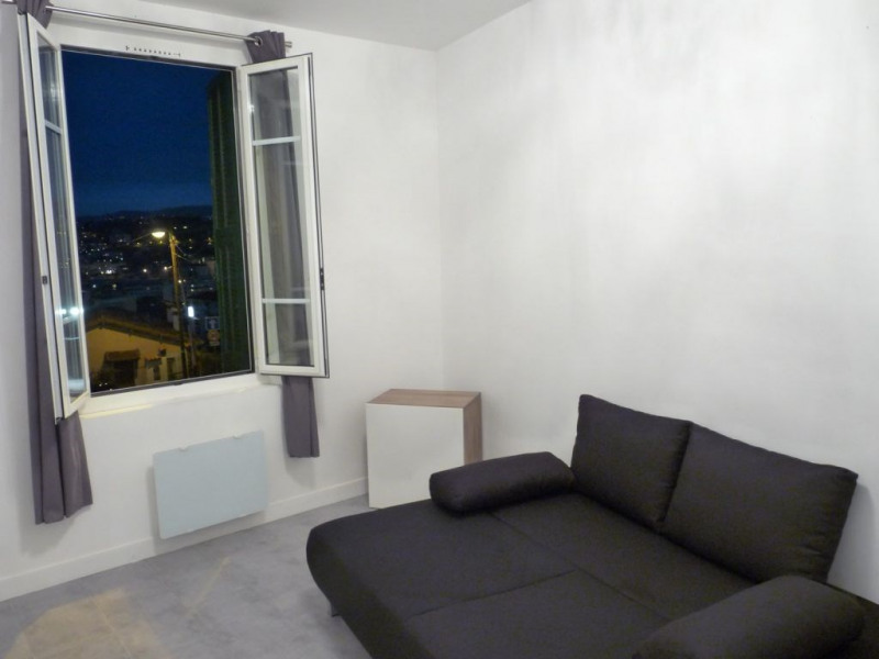 Vente appartement Nice 159 500€ - Photo 6