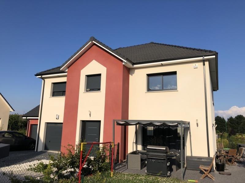 Vente maison / villa Franqueville st pierre 385000€ - Photo 1