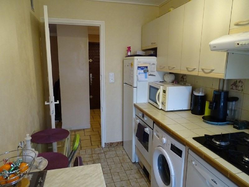 Vendita appartamento Villeurbanne 146000€ - Fotografia 5
