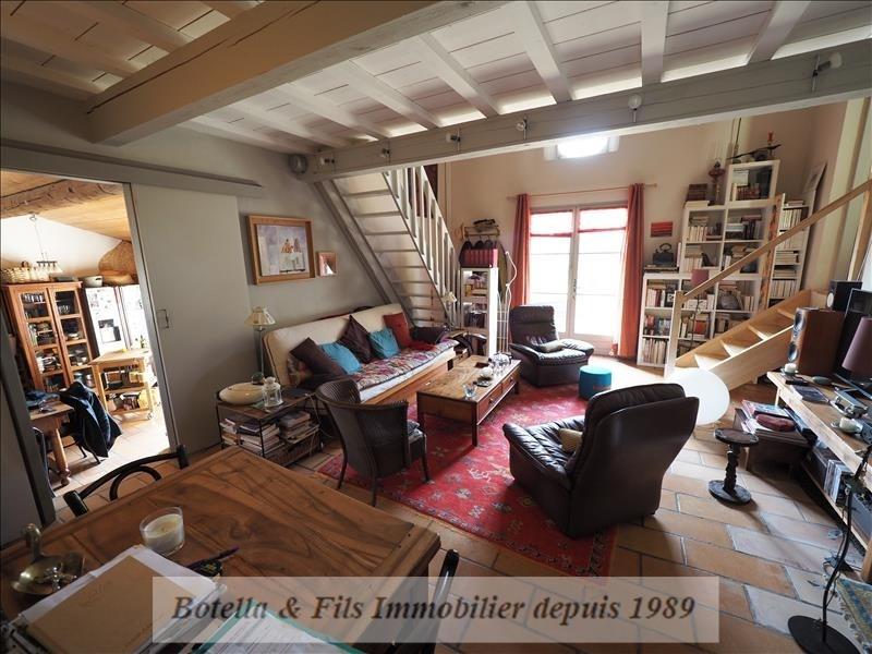 Verkauf von luxusobjekt haus Rochefort du gard 649000€ - Fotografie 3