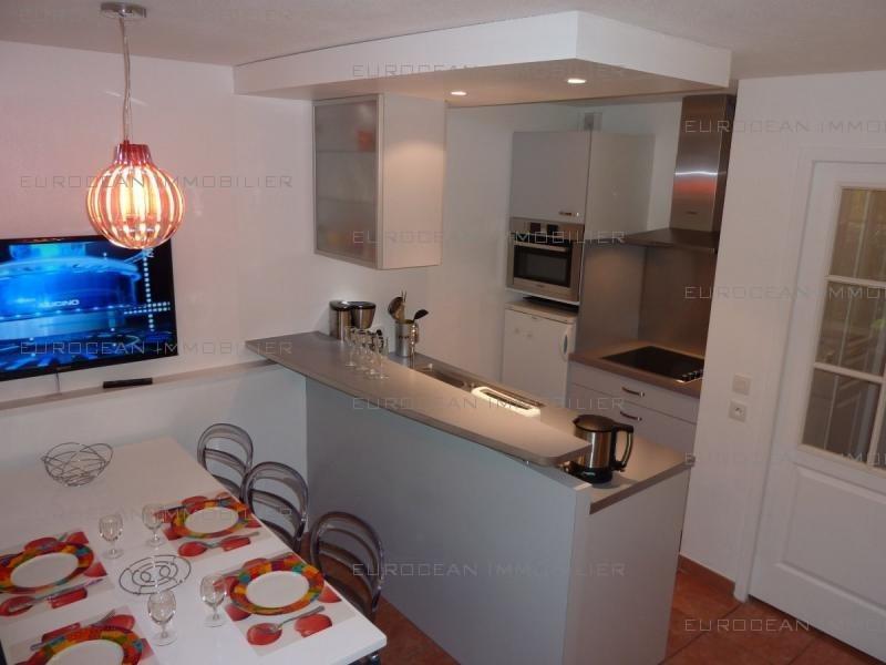 Alquiler vacaciones  casa Lacanau-ocean 809€ - Fotografía 2
