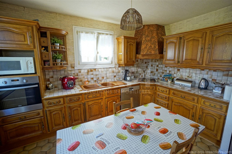 Sale house / villa Les andelys 174 000€ - Picture 2