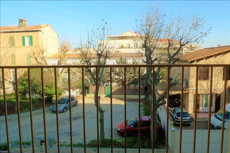 Vente appartement Marseille 13ème 85000€ - Photo 5